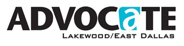 Lakewood Advocate Logo