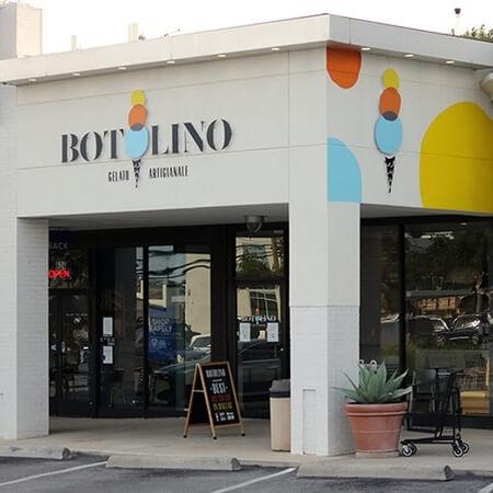 Botolino Restaurant